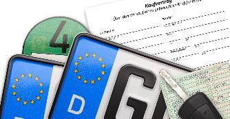 Muster Kaufvertrag Auto Privat Gewerblich Was Sie Beachten Müssen