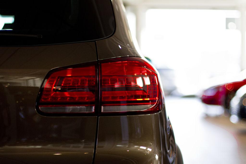 SUVs punkten nicht nur mit ihrer luxuriösen Ausstattung, sondern ebenso mit ihrer Geländegängigkeit. (Quelle: © Sven Schreck Fotografie