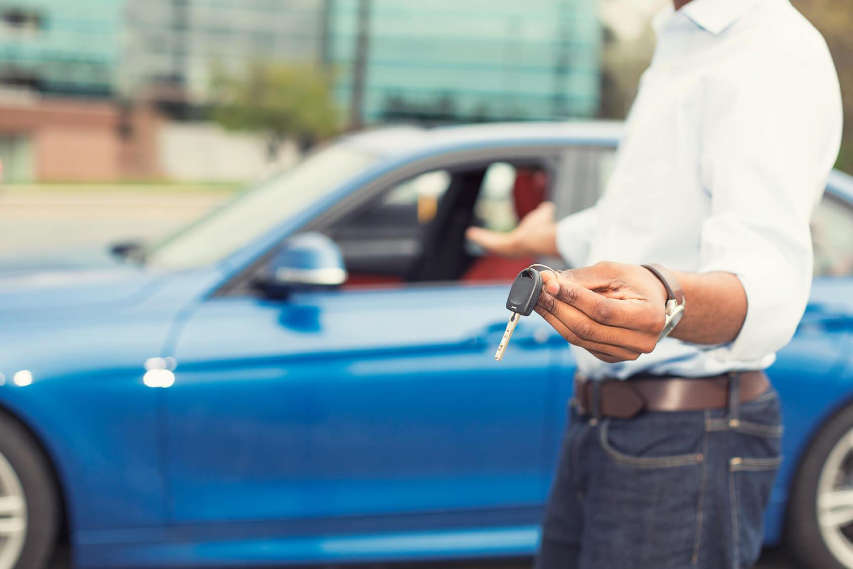 Auto-Export – So verkaufen Sie Ihren Gebrauchten über einen Händler nach Afrika, in die USA & Co.